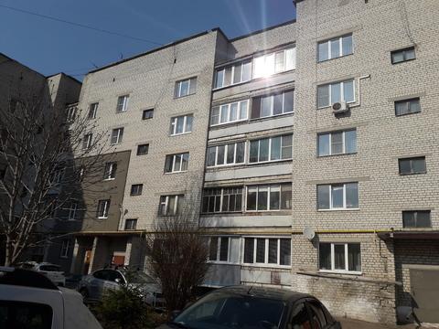 Квартира, ул. Пушкарская, д.39 - Фото 1