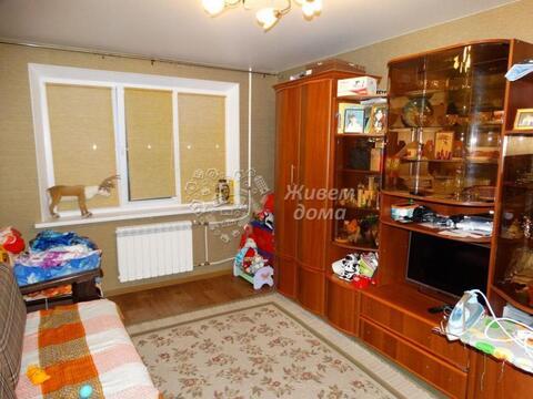 Продажа квартиры, Волгоград, Ул. Менжинского - Фото 1