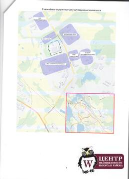 Продается производственный комплекс г. Выборг, ст. Лазаревка, промзона - Фото 2