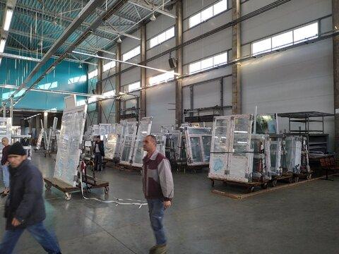 Производственно-складской комплекс класса А 10416 кв.м. - Фото 3