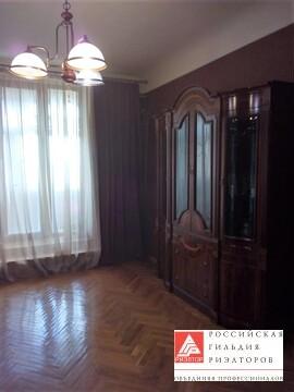 Квартира, ул. Татищева, д.22 к.2 - Фото 1