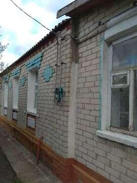 Аренда дома, Белгород, Володарского пер. - Фото 1