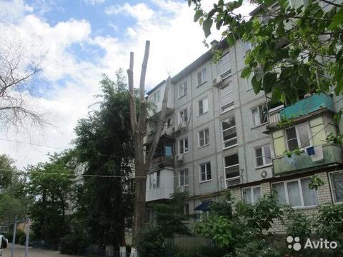 4-к квартира, 60.3 м, 5/5 эт. - Фото 1