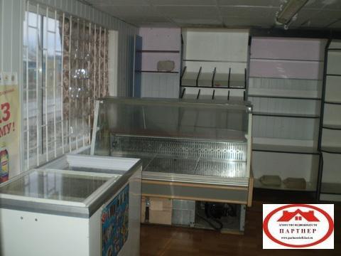 Продается магазин в поселке Ракитное-1 - Фото 5