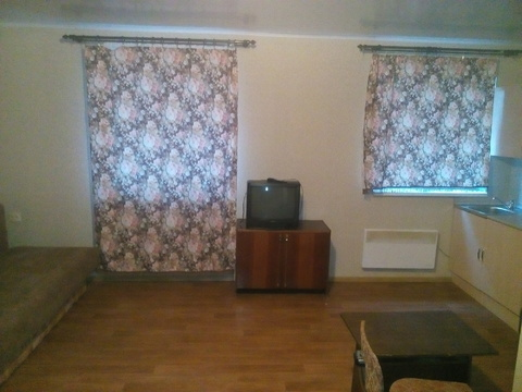 Сдам одно комнатную квартиру в Сходне. - Фото 4