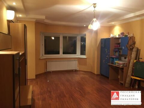 Квартира, ул. Менжинского, д.6 - Фото 1