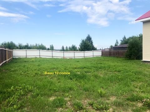 Продам дом в Ломоносовском р-не д. Новая Буря - Фото 3