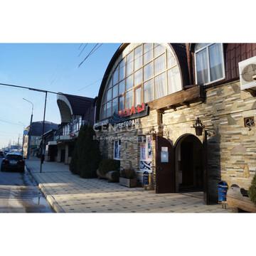 Ресторан Чали 260 м2 - Фото 1