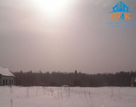 Продаётся участок, Дмитровский г.о, д. Ульянки, 30 км от МКАД - Фото 5