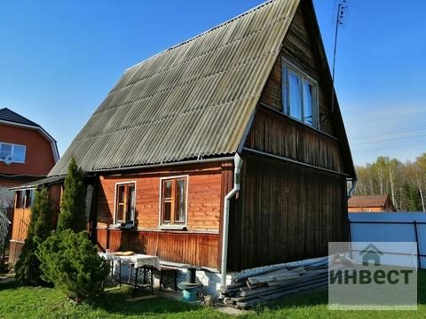 Продается 2х этажная дача 100 кв.м. на участке 6.3 сотки - Фото 4
