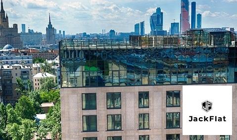 ЖК Сады Пекина - видовой апартамент, 61 кв.м, 12/13 этаж - Фото 1