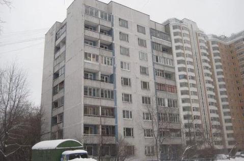 Продажа квартиры, м. Планерная, Ул. Соловьиная Роща