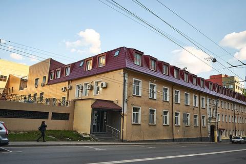 Продажа арендного бизнеса на Электрозаводской - Фото 1