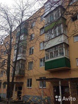 2-к квартира, 55 м, 2/5 эт. - Фото 1