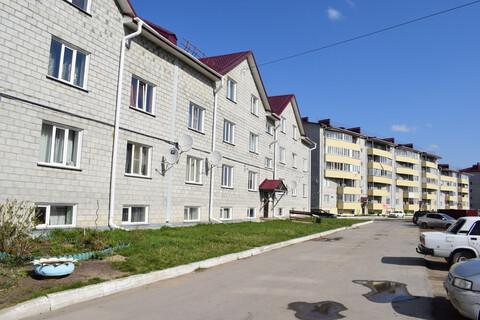 Продажа квартиры, Октябрьский, Искитимский район, Локтинская - Фото 4