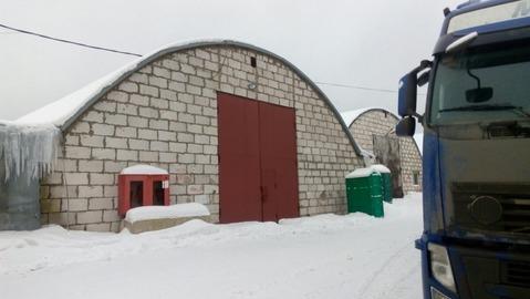 Аренда склада, Железнодорожный, Балашиха г. о, Носовихинское ш. - Фото 1