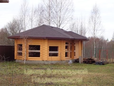 Дом, Новорижское ш, Волоколамское ш, 47 км от МКАД, Сафонтьево д. . - Фото 2