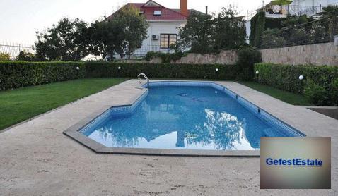 Респектабельная вилла с бассейном - Фото 3