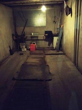 Сдается гараж с ямой. Нагатинская - Фото 2