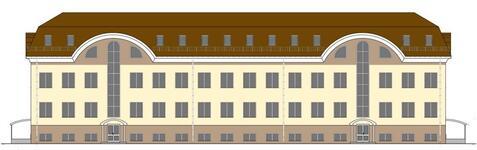 Здание под гостиницу, офис, медцентр и т.д. - Фото 1