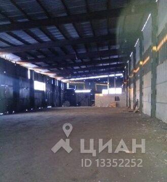 Склад в Курганская область, Курган Омская ул, 163в (2807.2 м) - Фото 2