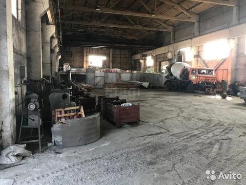 Продам складское помещение, 1100 м - Фото 2