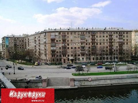 Продажа квартиры, м. Новокузнецкая, Космодамианская наб.