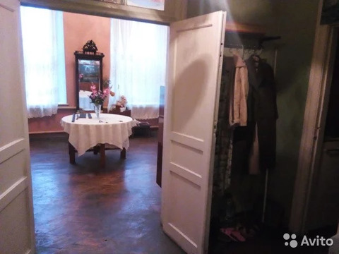Комната 52.6 м в 4-к, 2/2 эт. - Фото 2