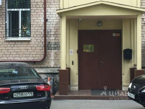 Склад в Санкт-Петербург Большой Сампсониевский просп, 70 (613.8 м) - Фото 2
