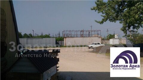 Аренда склада, Новоукраинский, Крымский район, Ул. Темченко - Фото 4