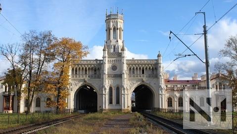 Участок ИЖС 13,58 сот. в Санино на границе с Петербургом - Фото 5