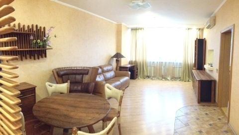 Большая 4-х к. квартира в р-не Куркино - Фото 4