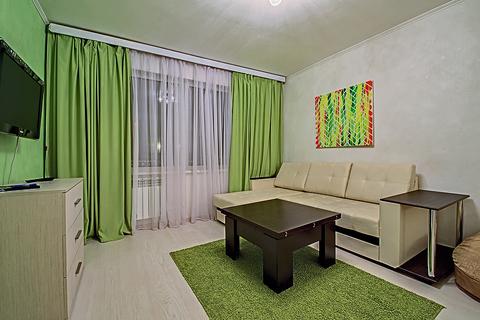 Видовая квартира на 21 этаже - Фото 2