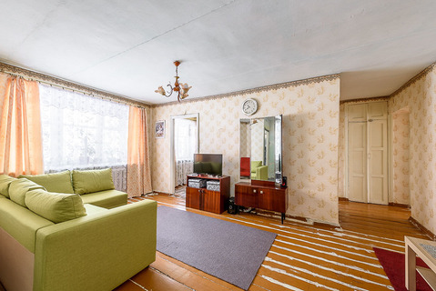 Продам 3-х.комнатную квартиру Куйбышева 112г - Фото 1