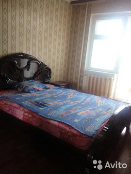 Комната 17 м в 2-к, 3/5 эт. - Фото 2