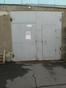 Отапливаемый склад 185 кв.м. - Фото 1