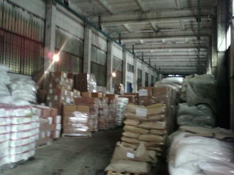 Оборудованная, промышленная площадка:склады, офисы, мастерские. - Фото 3