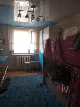 Квартира, ул. Цветников, д.33 - Фото 1