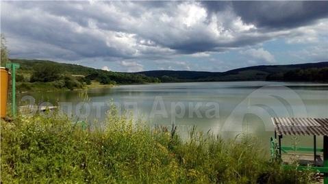 Продажа земельного участка, Гладковская, Крымский район, Ленина улица - Фото 1