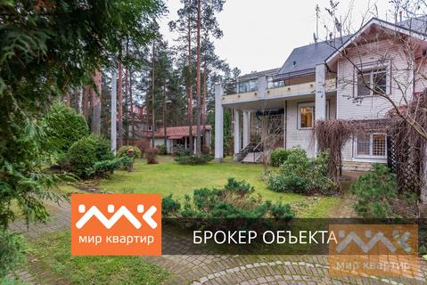 Продается дом, г. Всеволожск, Алексеевский - Фото 1