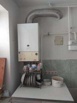 Продаю 1-к квартиру в Лаишевском районе, с.Среднее Девятово - Фото 1