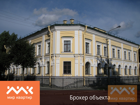 Продается дом, г. Павловск, Конюшенная ул. - Фото 1