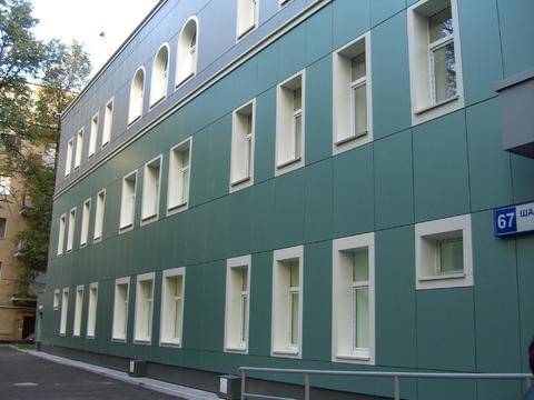 Офисный особняк на Шаболовке - Фото 2