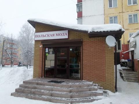 Продажа помещения в г. Строитель Белгородской области - Фото 1