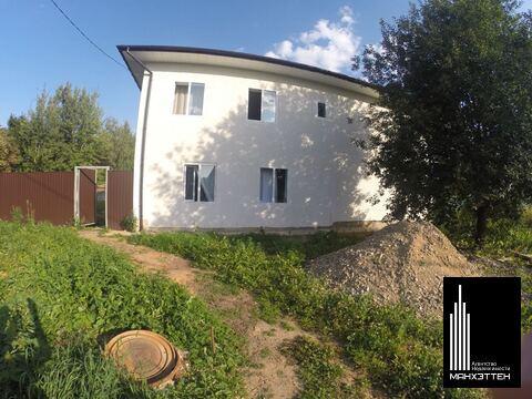 Сдаётся просторный дом в новой Москве - Фото 2