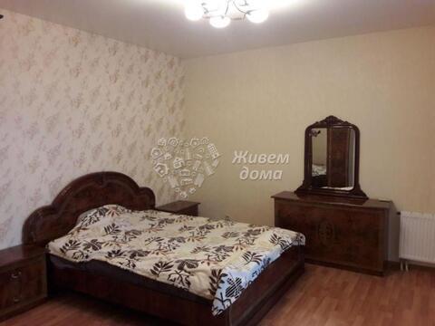 Продажа квартиры, Волгоград, Им Лавочкина ул - Фото 1
