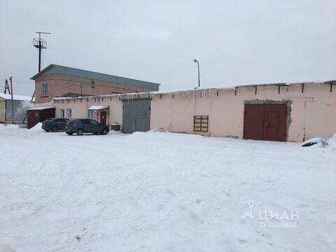 Склад в Курганская область, Курган Омская ул, 139 (80.0 м) - Фото 1