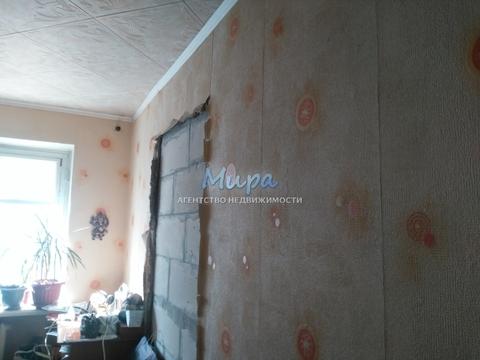 Двухкомнатная квартира в пешей доступности от метро Котельники. Кирп - Фото 5