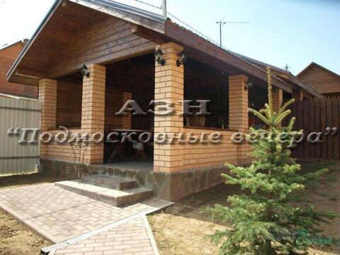 Симферопольское ш. 20 км от МКАД, Чулпаново, Коттедж 250 кв. м - Фото 3