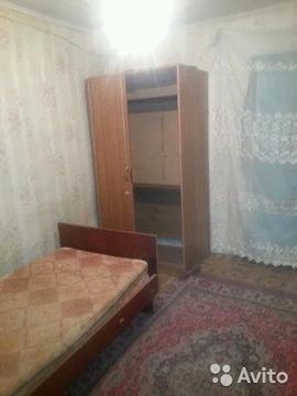 Комната 7 м в 2-к, 1/1 эт. - Фото 1